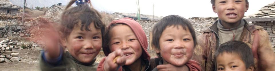 Himalaya's Next Generation Foundation